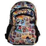 Disney Comic Backpack
