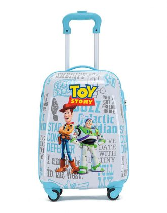 Toy Story Trolley Case