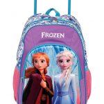 Frozen Trolley Backpack