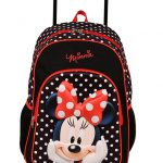 Minnie Mouse Trolley Backpack