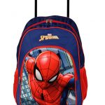 Spider-Man Trolley Backpack