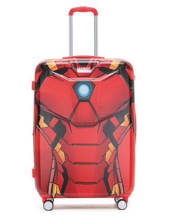 Iron Man Trolley Case