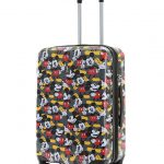 Mickey Mouse Luggage Case
