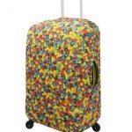Luggage covers samsonite