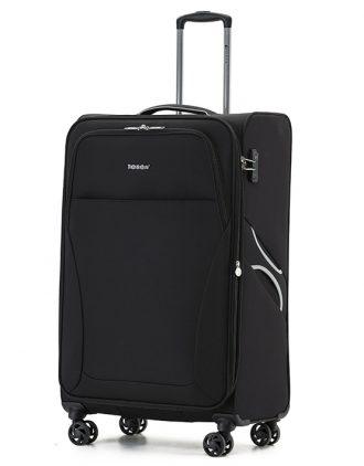 Shop sofit-sided luggage