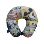 Disney Comic Neck Cushion