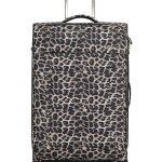 Leopard Print soft case