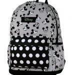 Mickey Mouse Teen Backpack
