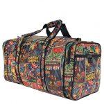 MARVEL Tote Bag