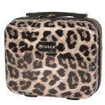 Leopard Beauty Case