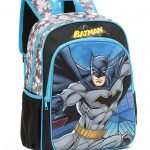 Kids Batman backpack