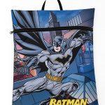 Batman washbag