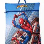 Spider-man washbag