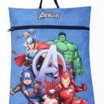 Avengers washbag